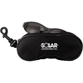 Vylon Eyeglass Case for Marketing