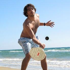 Customized The Waikiki Paddle Ball Set