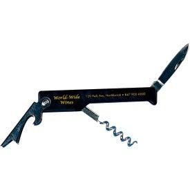 Personalized Waiter's Corkscrew