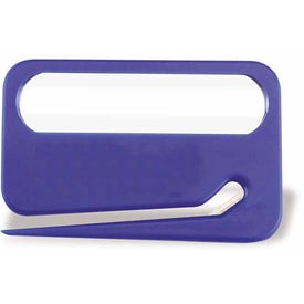 Wall Street Letter Opener / Magnifier for your School