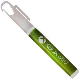 Ward Hand Sanitizer for Marketing