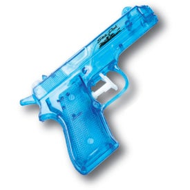 Imprinted Water Gun