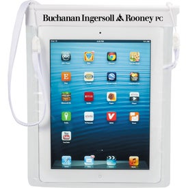 Waterproof Bag for Tablets for Your Church
