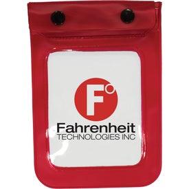 Promotional Waterproof Cell Phone Bag
