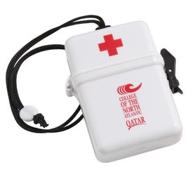 Promotional Waterproof First Aid Kit