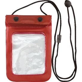 Waterproof Valuable Pouch for Your Company