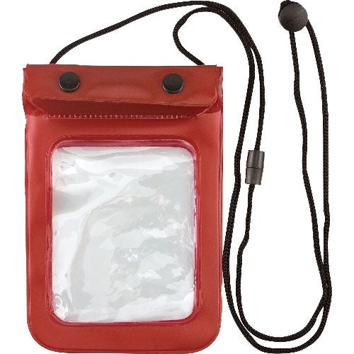 Waterproof Valuable Pouch