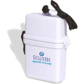 WaterTite Beach Box for Advertising