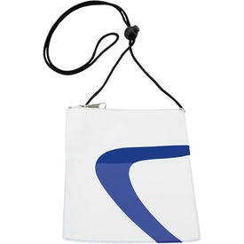 Wave Badge Holder for Your Company