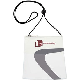 Wave Badge Holder for your School