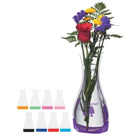 Wave Foldable Vase