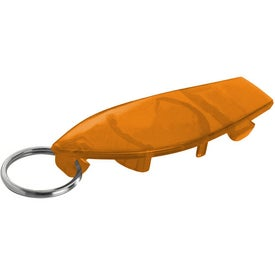 Wave Wrench Opener for Marketing