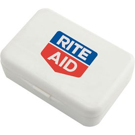Branded Weather Resistant First Aid Kit