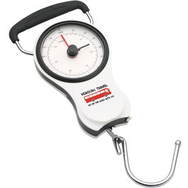 Weigh Cool Portable Luggage Scales