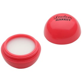Well-Rounded Lip Balm for Promotion