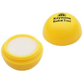 Personalized Well-Rounded Lip Balm