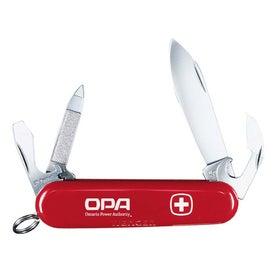 Wenger Commander Genuine Swiss Army Knife