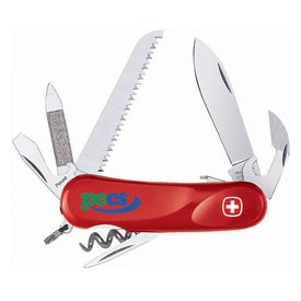 Wenger Evolution S13 Genuine Swiss Army Knife