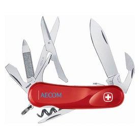 Wenger Evolution S14 Genuine Swiss Army Knife