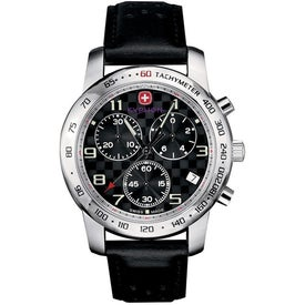 Wenger Mens Rallye des Alpes Chronograph Watch