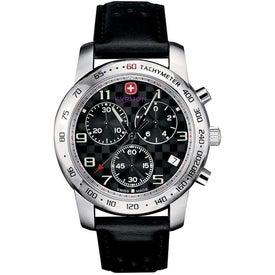 Wenger Mens Rallye des Alpes Chronograph Watch