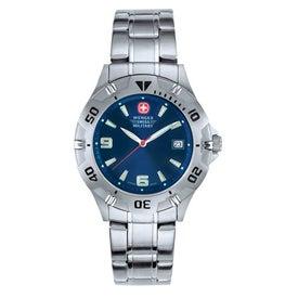 Wenger Sundial Brigade Bracelet Watch