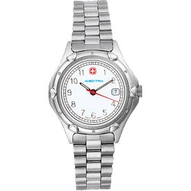 Wenger Women's Standard Issue Bracelet Watch