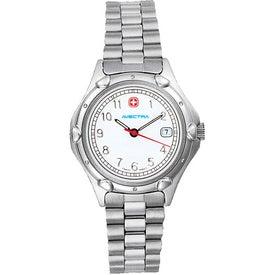 Wenger Women's Standard Issue Bracelet Watch