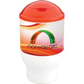 Wet Wipe Container Cup for Your Church