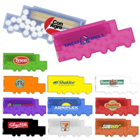 Promotional Wheeler Pick N Mints