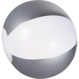 Whirl Mini Beach Ball Giveaways