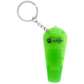 Proton Keychain Flashlight for Marketing