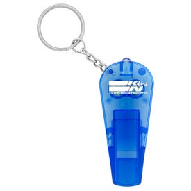 Customized Proton Keychain Flashlight