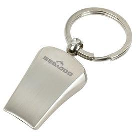 Whistle Keyfob