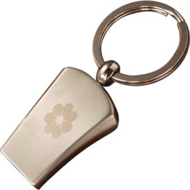 Whistle Keytags