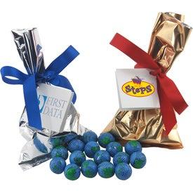 Whitaker Bountiful Bags (Chocolate Globes)