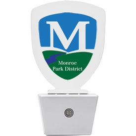 White LED Nightlight (Shield)