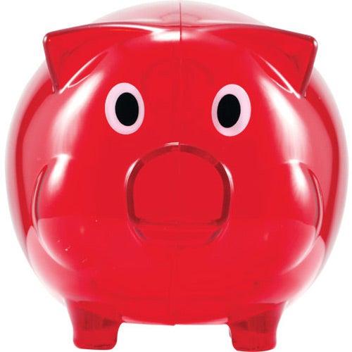 Slot Machine Coin Piggy Bank Toy Jackpot Las Vegas Table Top Replica