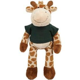 Wild Bunch Animals (Giraffe)