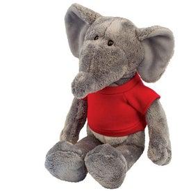 Wild Bunch Animals (Elephant)