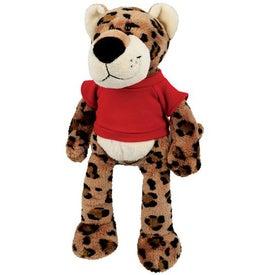 Wild Bunch Animals (Leopard)