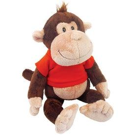 Wild Bunch Animals (Monkey)