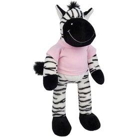 Wild Bunch Animals (Zebra)