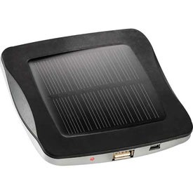 Branded Window Cling Solar Charger