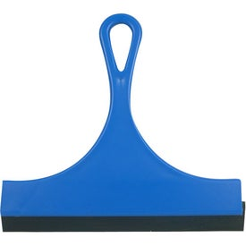 Advertising Window Squeegee