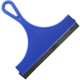Personalized Window Squeegee