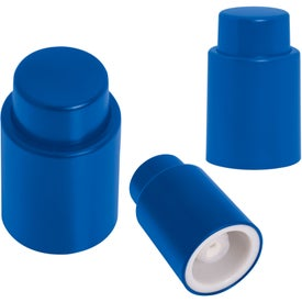 Wine Vacuum Stopper with Pump for Your Organization