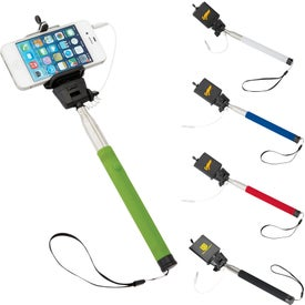 Wire Selfie Sticks