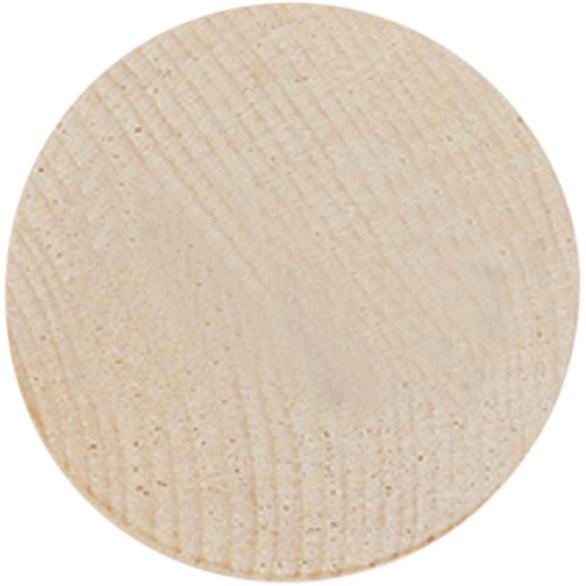 Wooden Nickel 2