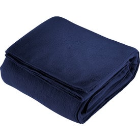 Advertising Woolrich Camp Ridge Travel Pillow and Throw